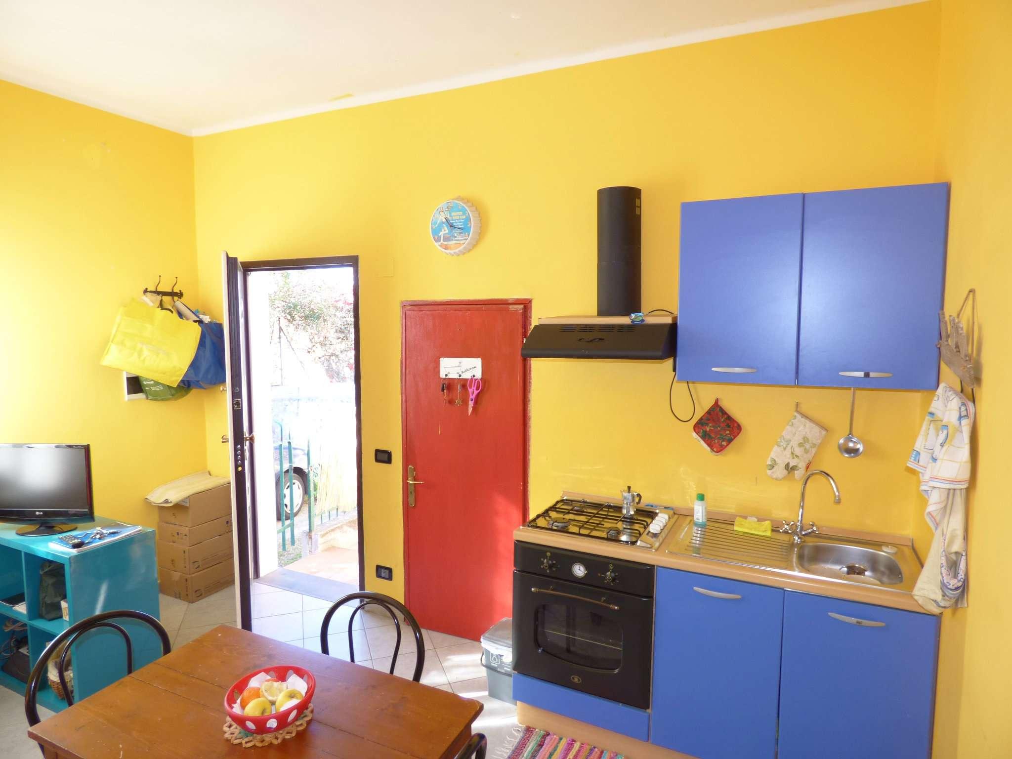 Appartamento in vendita a Cervo, 2 locali, prezzo € 165.000 | Cambio Casa.it