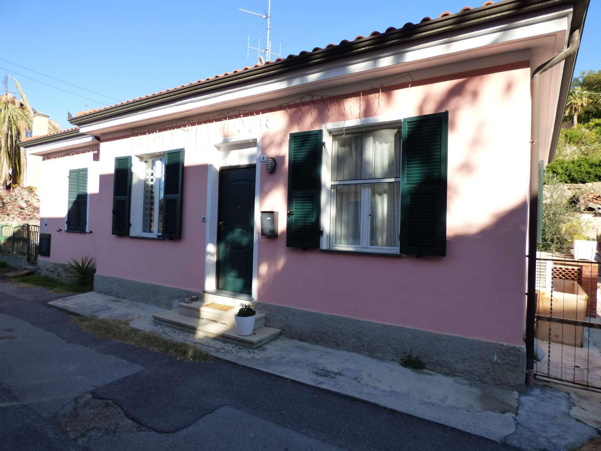 Attico / Mansarda in vendita a Cervo, 4 locali, prezzo € 265.000 | Cambio Casa.it