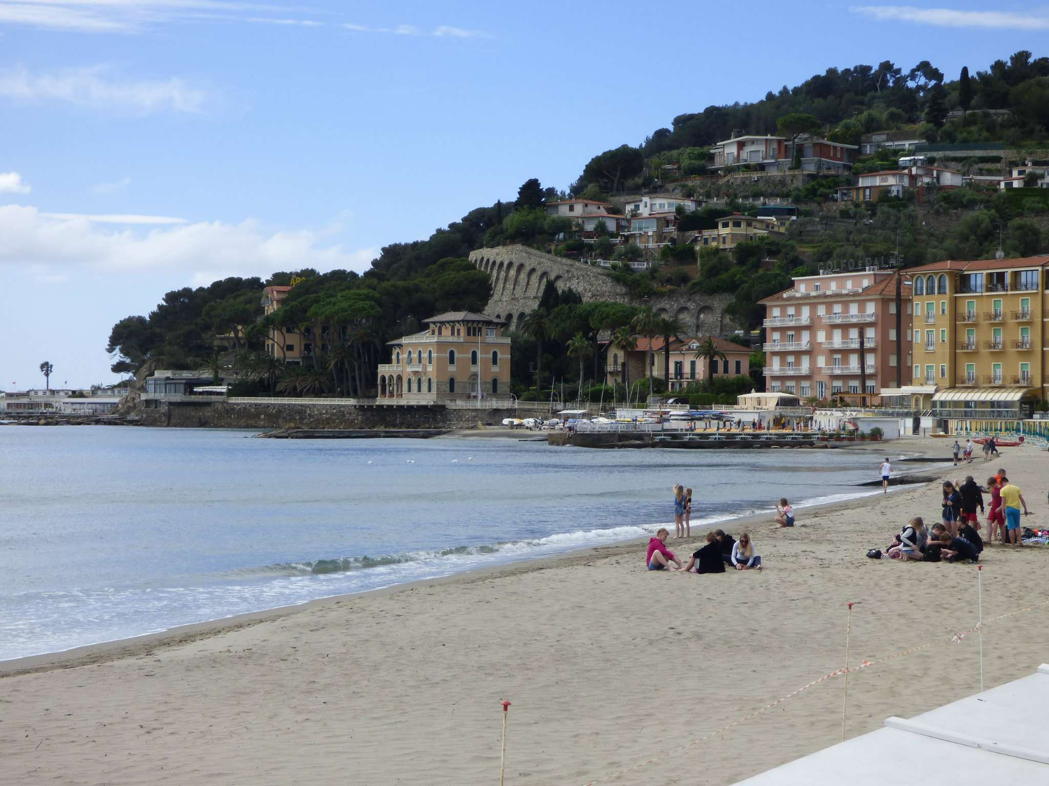 Appartamento in affitto a Diano Marina, 3 locali, prezzo € 650 | CambioCasa.it