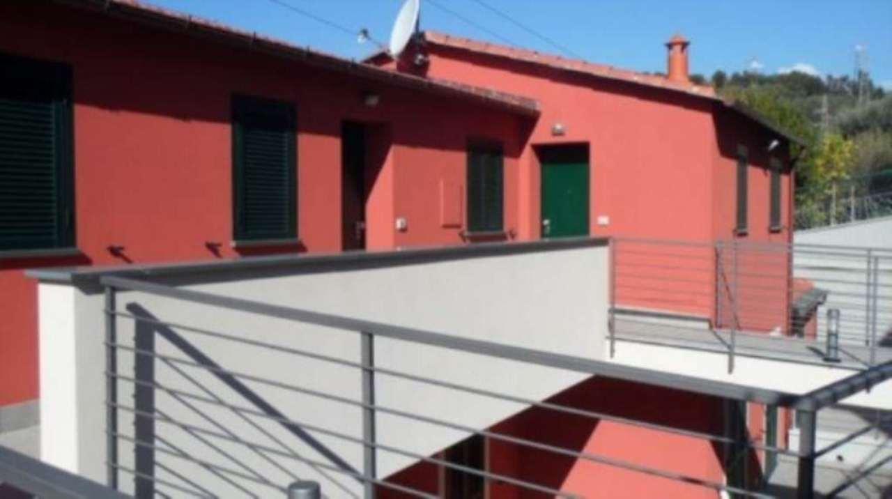 Appartamento in vendita a Cervo, 2 locali, prezzo € 185.000 | Cambio Casa.it