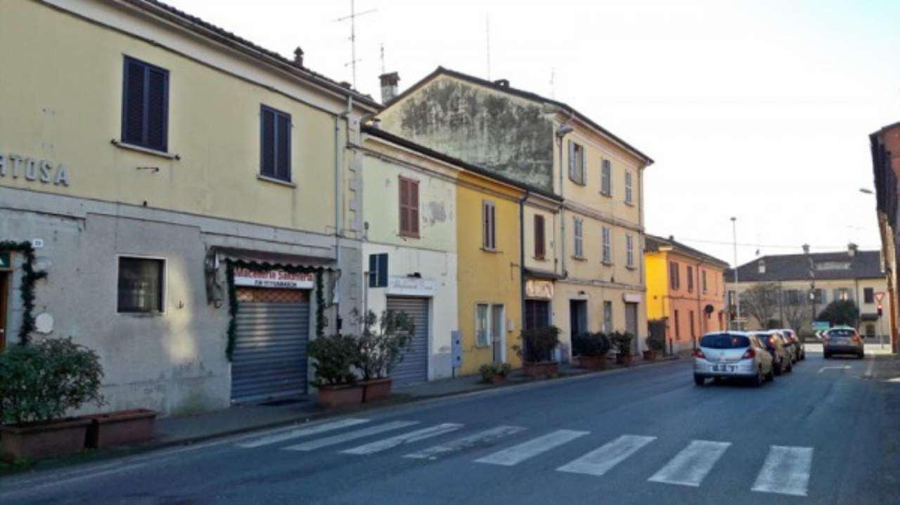 Negozio / Locale in vendita a Certosa di Pavia, 4 locali, prezzo € 65.000 | Cambio Casa.it