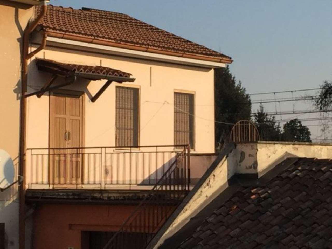 Appartamento in vendita a Giussago, 2 locali, prezzo € 40.000 | Cambio Casa.it