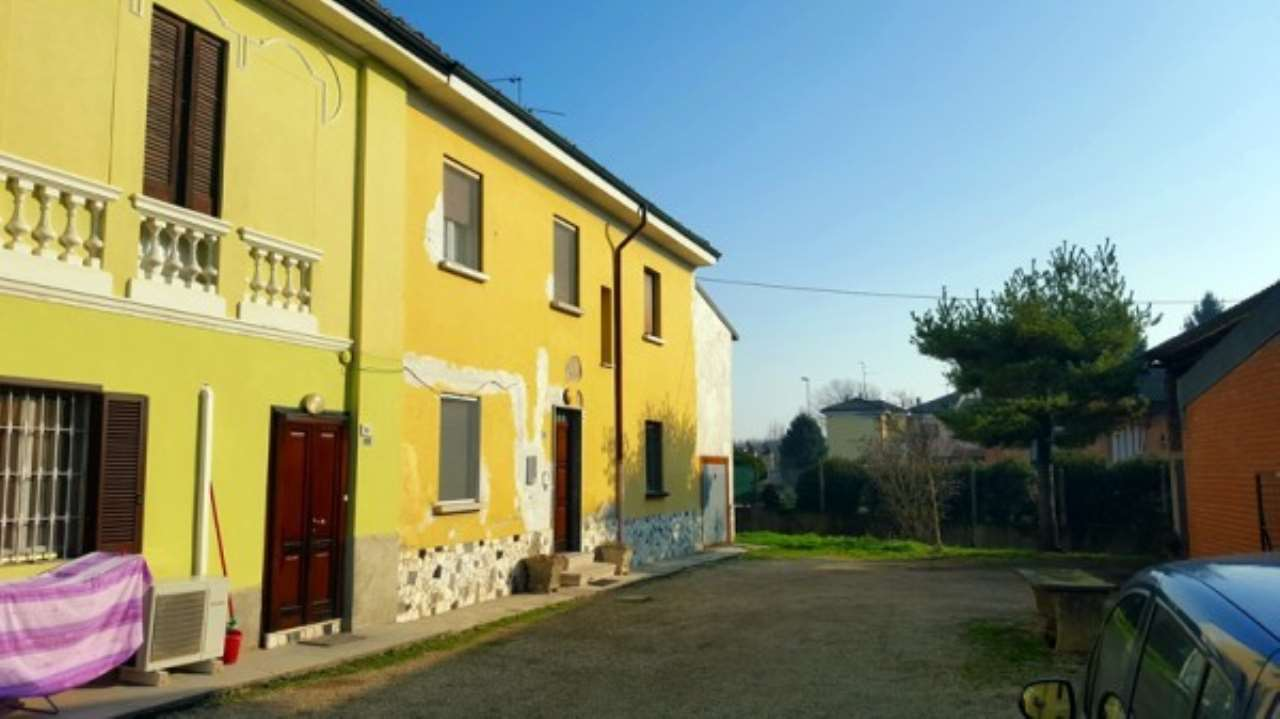 Appartamento in vendita a San Genesio ed Uniti, 2 locali, prezzo € 70.000 | Cambio Casa.it