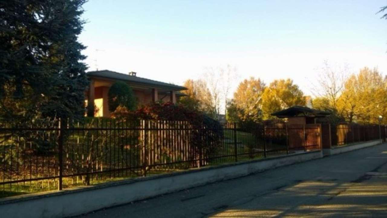 Villa in vendita a San Genesio ed Uniti, 5 locali, prezzo € 428.000 | Cambio Casa.it