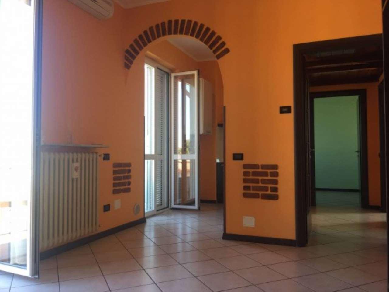 Appartamento in vendita a Cava Manara, 3 locali, prezzo € 108.000 | Cambio Casa.it