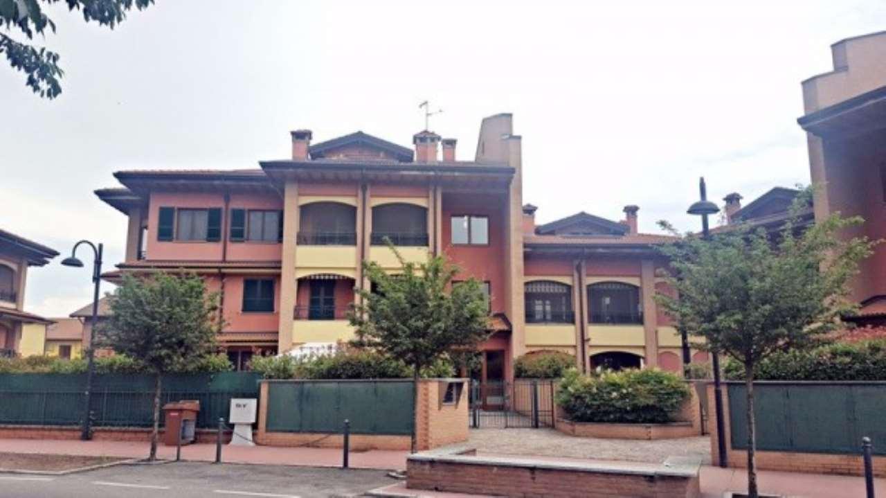 Appartamento in vendita a Giussago, 2 locali, prezzo € 105.000 | Cambio Casa.it