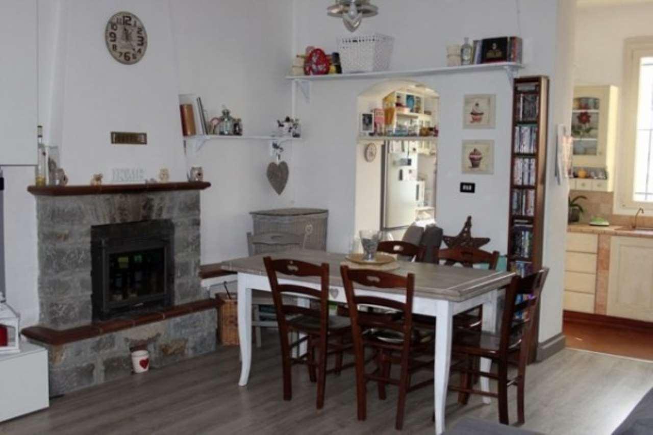 Appartamento in vendita a Certosa di Pavia, 3 locali, prezzo € 115.000   Cambio Casa.it