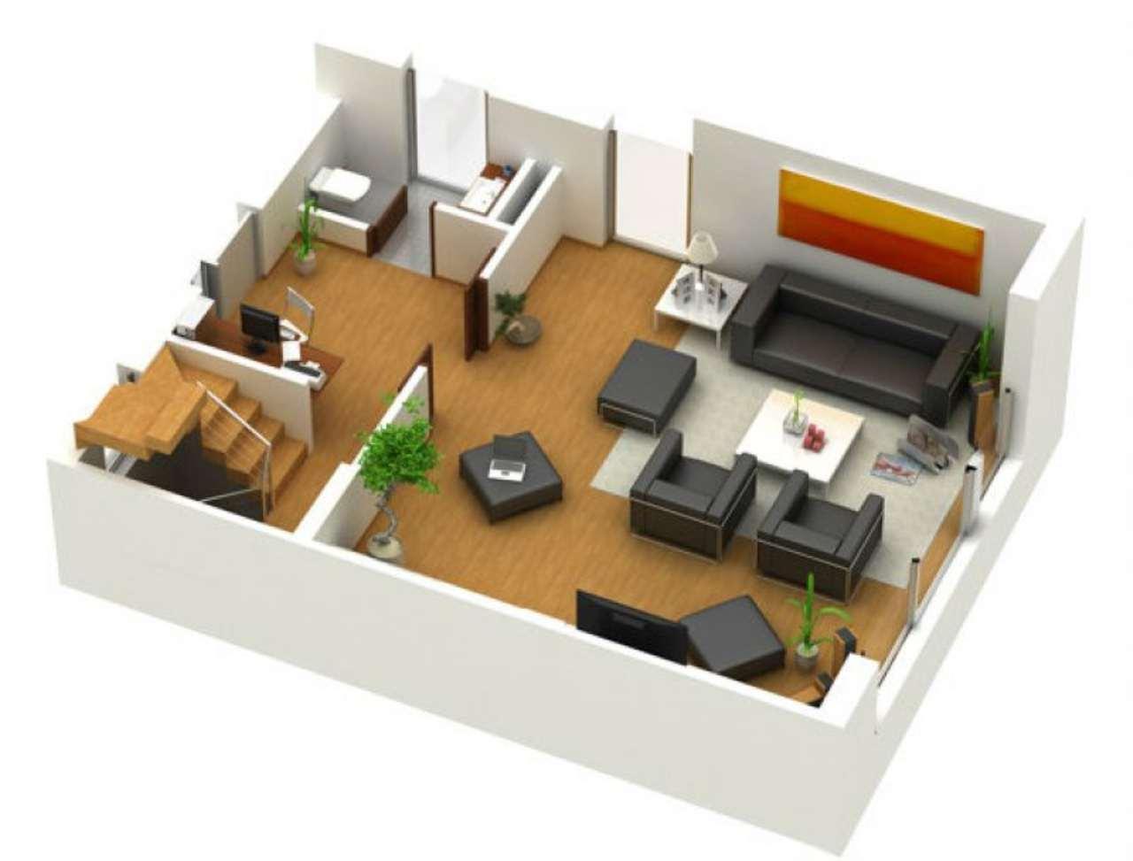 Terreno Edificabile Residenziale in vendita a Calenzano, 5 locali, prezzo € 219.000 | Cambio Casa.it