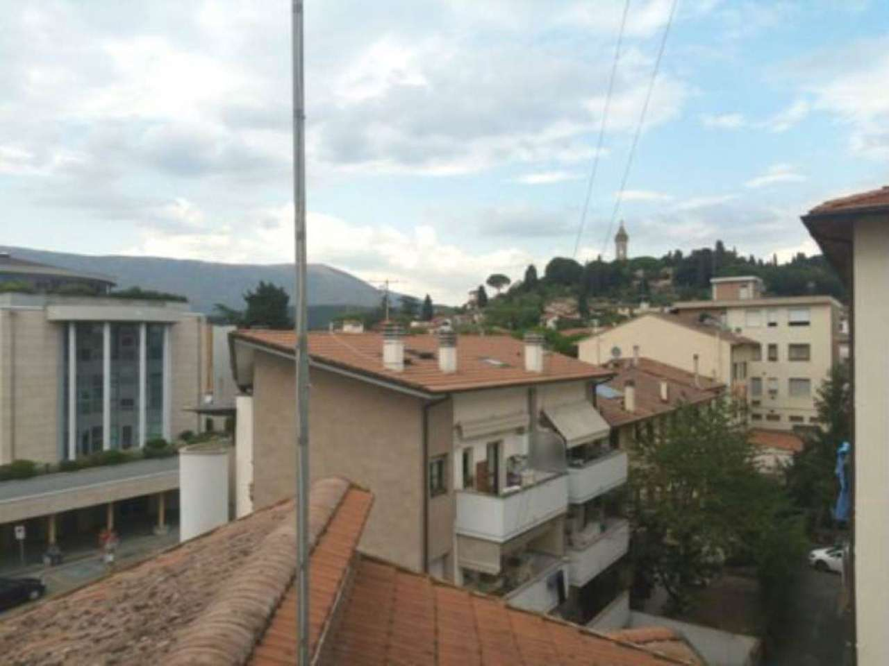 Appartamento 5 locali in vendita a Calenzano (FI)