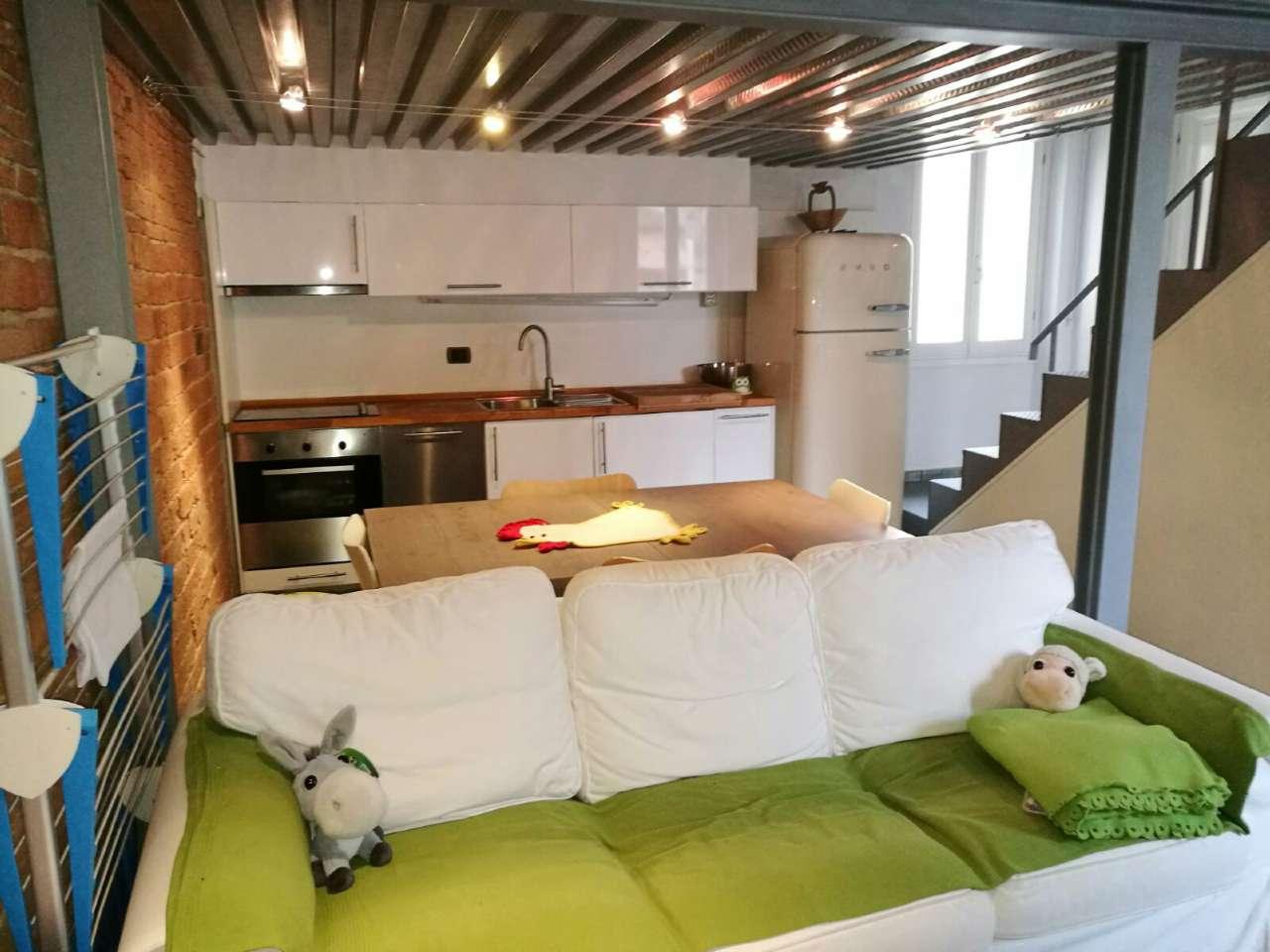 Appartamento in affitto a Sesto Fiorentino, 1 locali, prezzo € 550 | Cambio Casa.it