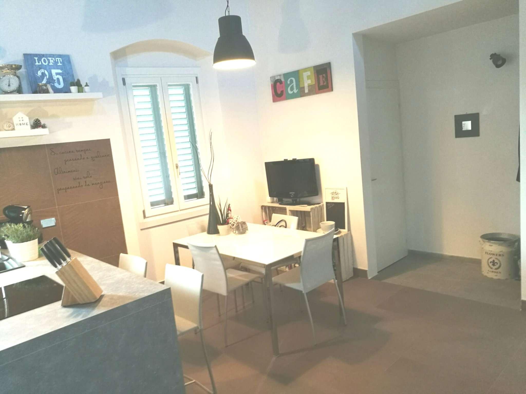 Palazzo / Stabile in vendita a Sesto Fiorentino, 4 locali, prezzo € 319.000 | Cambio Casa.it