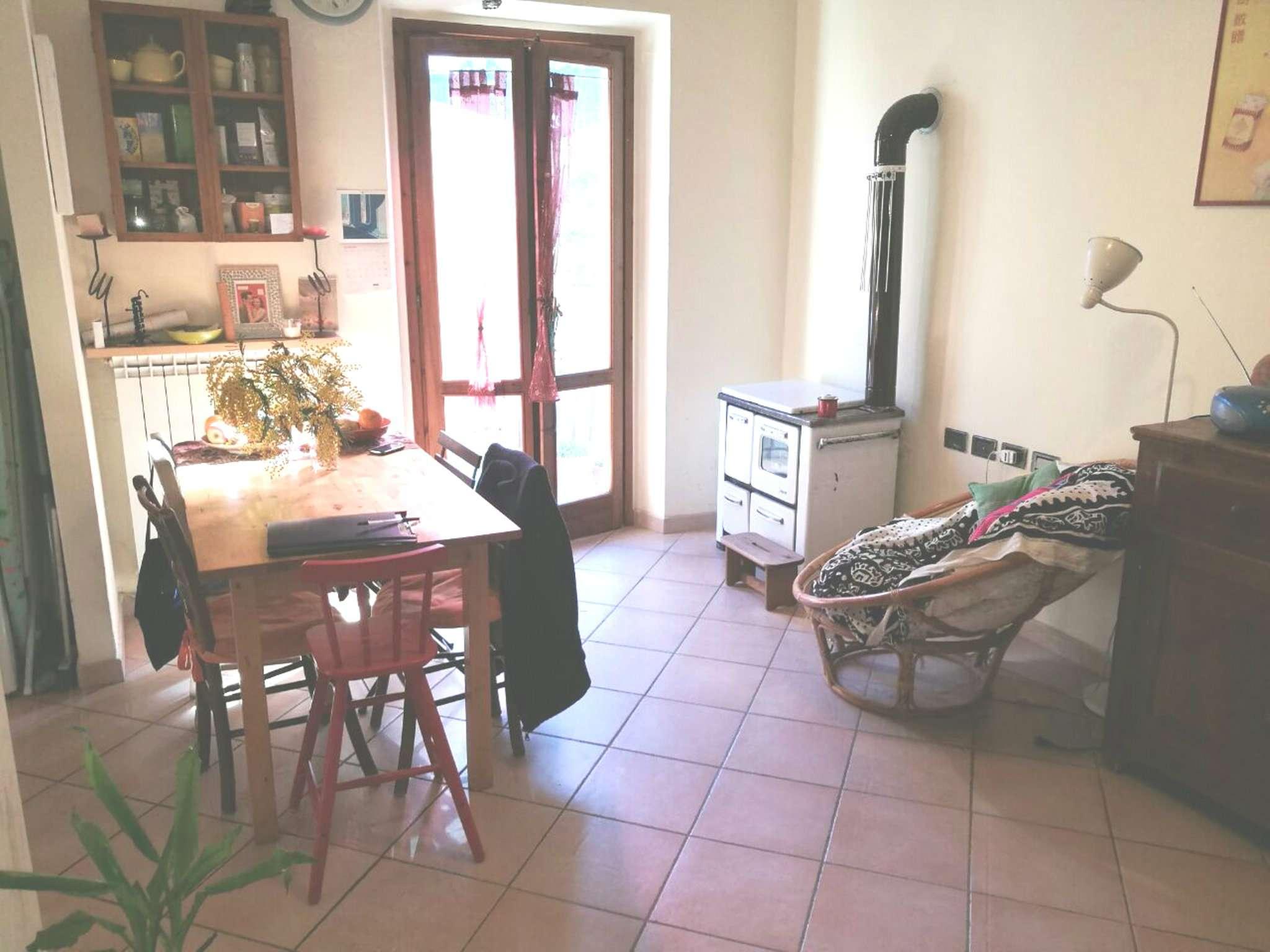 Appartamento in vendita a Calenzano, 3 locali, prezzo € 95.000 | Cambio Casa.it