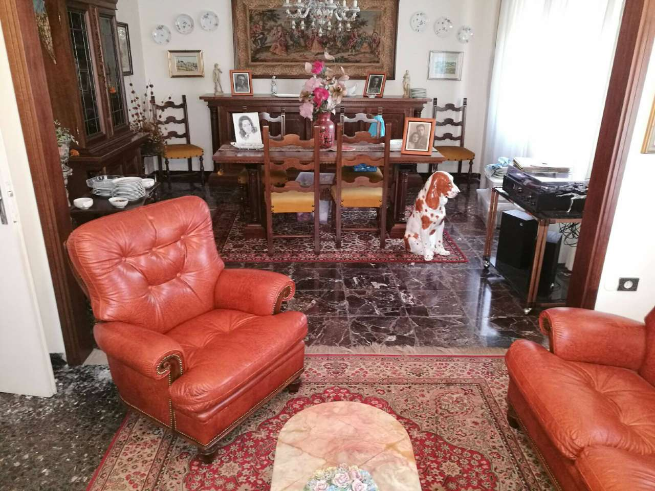 Soluzione Indipendente in vendita a Calenzano, 8 locali, prezzo € 439.000 | Cambio Casa.it