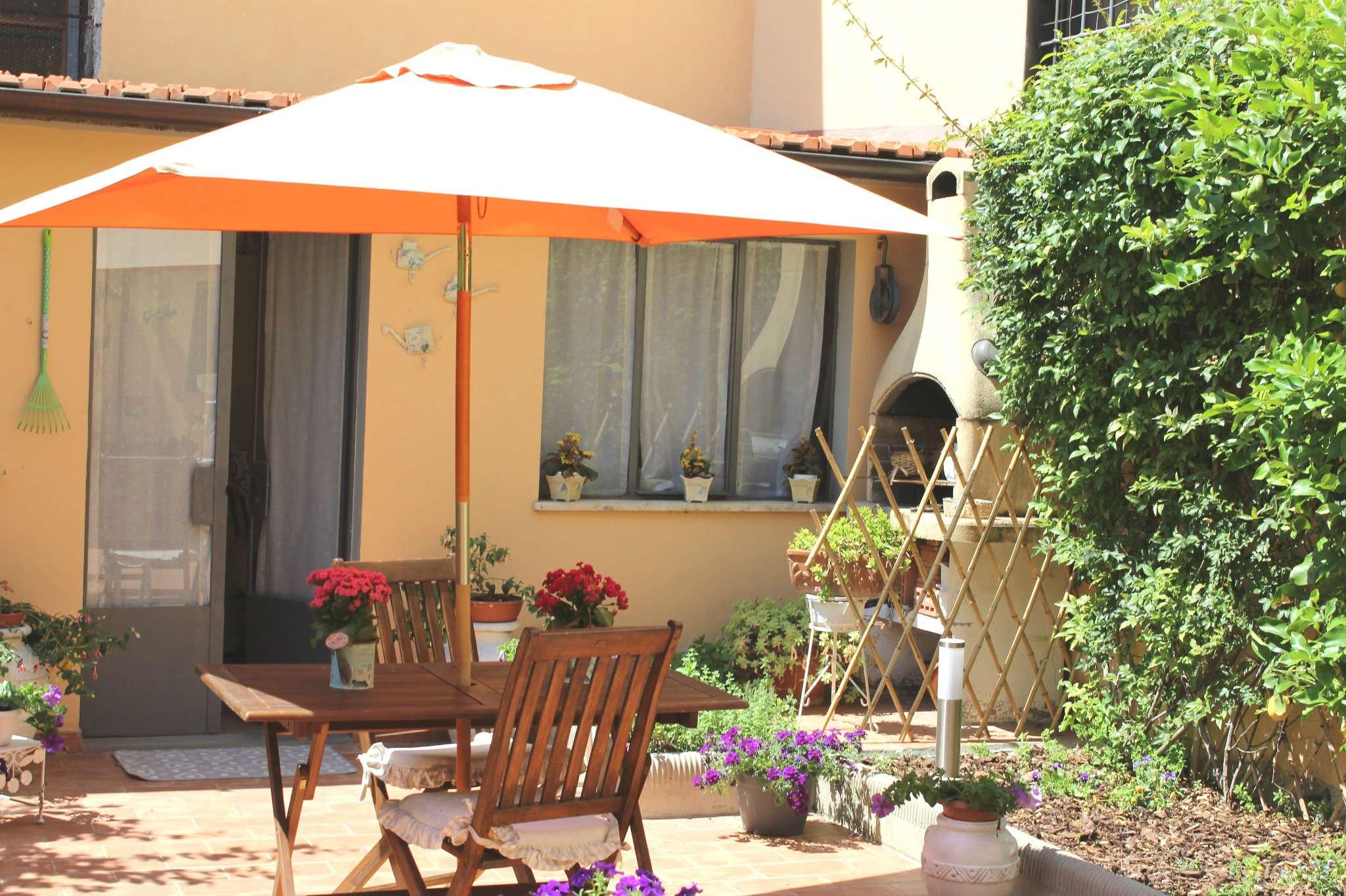 Soluzione Indipendente in vendita a Sesto Fiorentino, 5 locali, prezzo € 445.000 | Cambio Casa.it