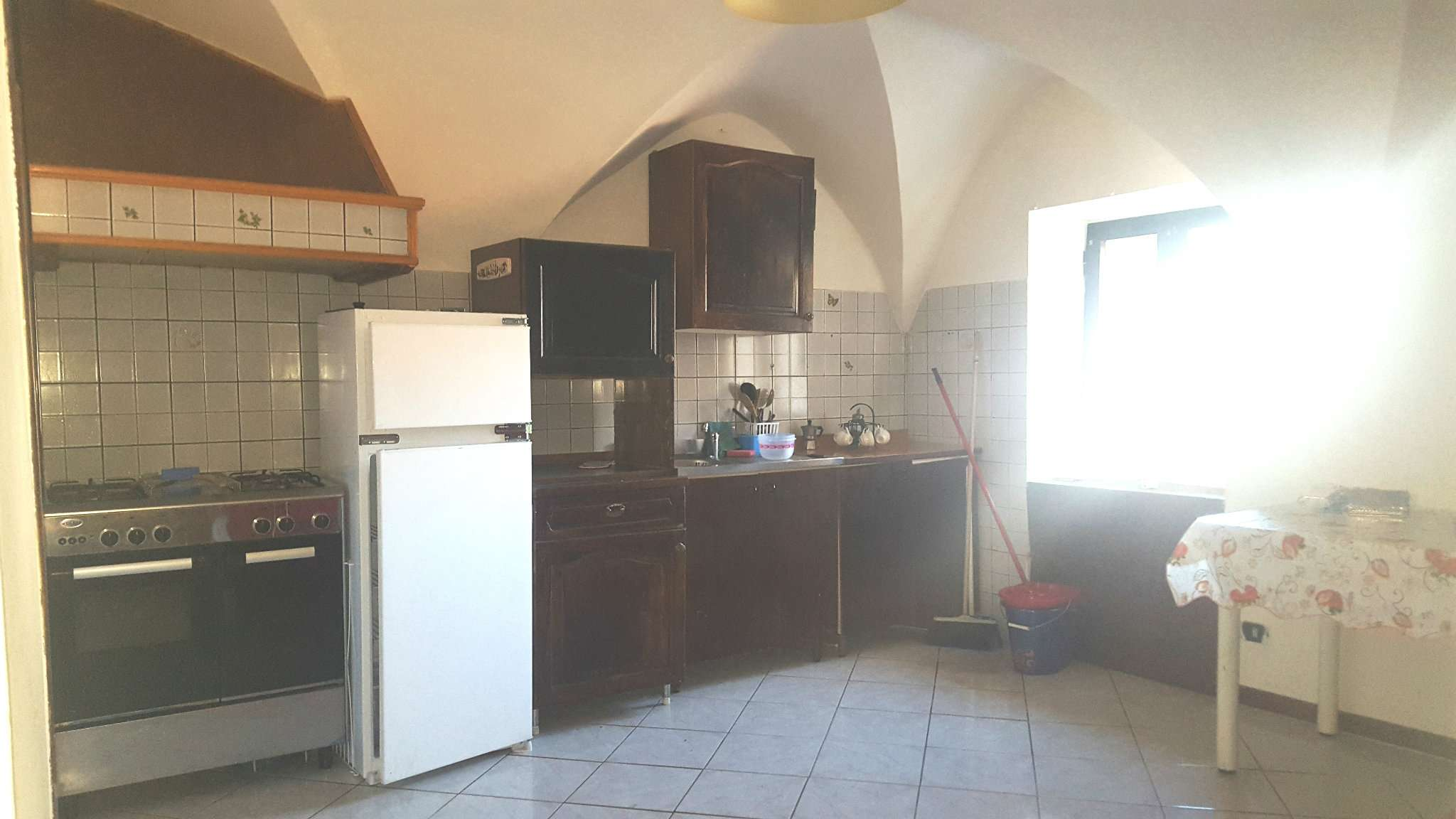 Appartamento in affitto a Calenzano, 2 locali, prezzo € 500   Cambio Casa.it