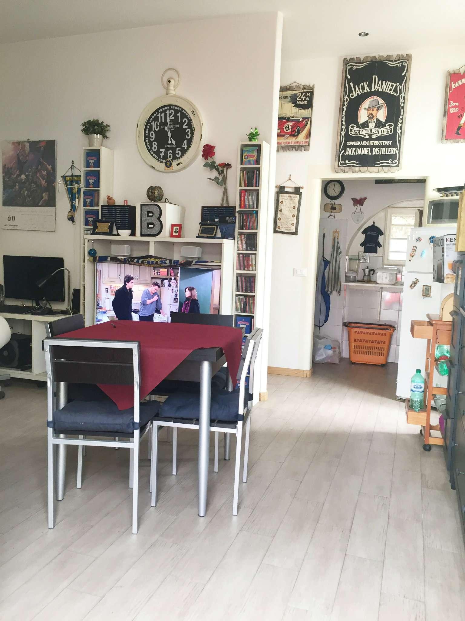 Palazzo / Stabile in vendita a Sesto Fiorentino, 2 locali, prezzo € 159.000   CambioCasa.it