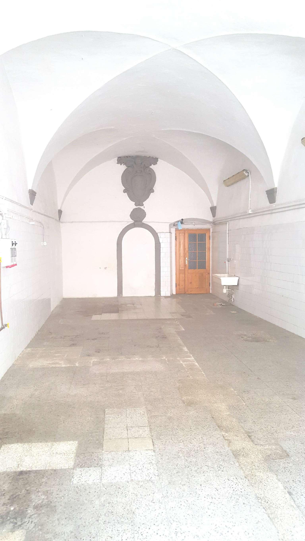 Laboratorio in affitto a Calenzano, 1 locali, prezzo € 700 | CambioCasa.it