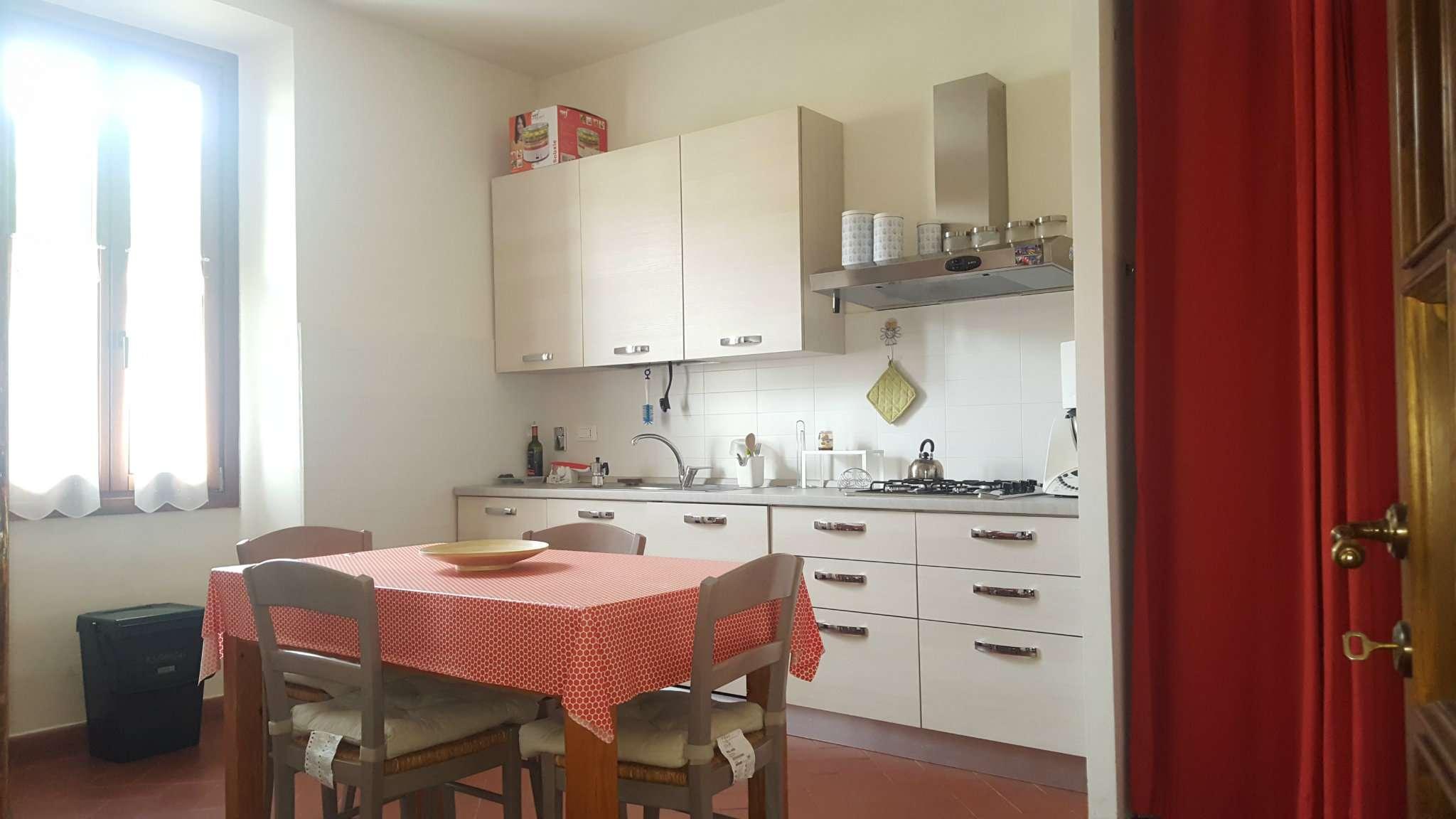 Appartamento in affitto a Calenzano, 4 locali, prezzo € 850 | CambioCasa.it
