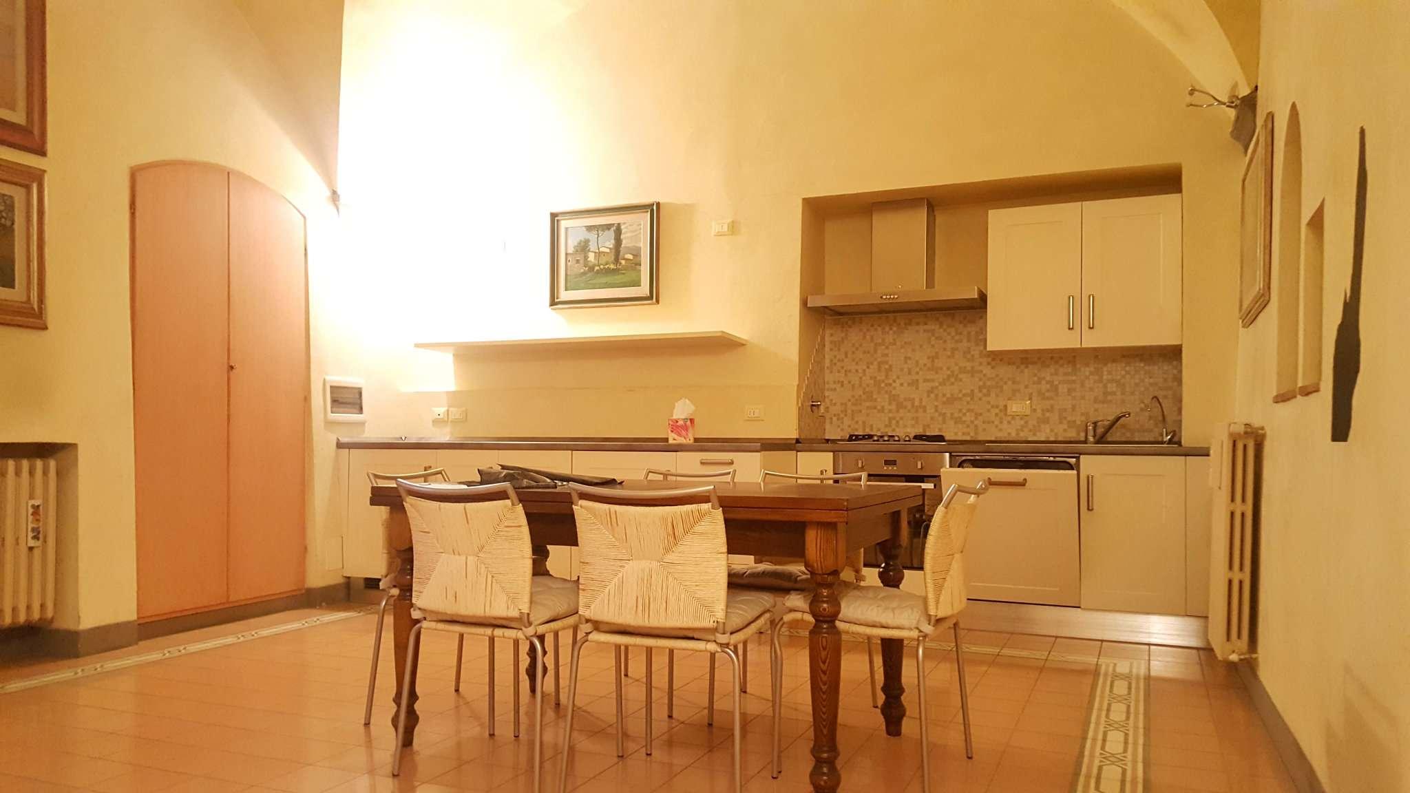 Soluzione Indipendente in affitto a Calenzano, 2 locali, prezzo € 700 | CambioCasa.it