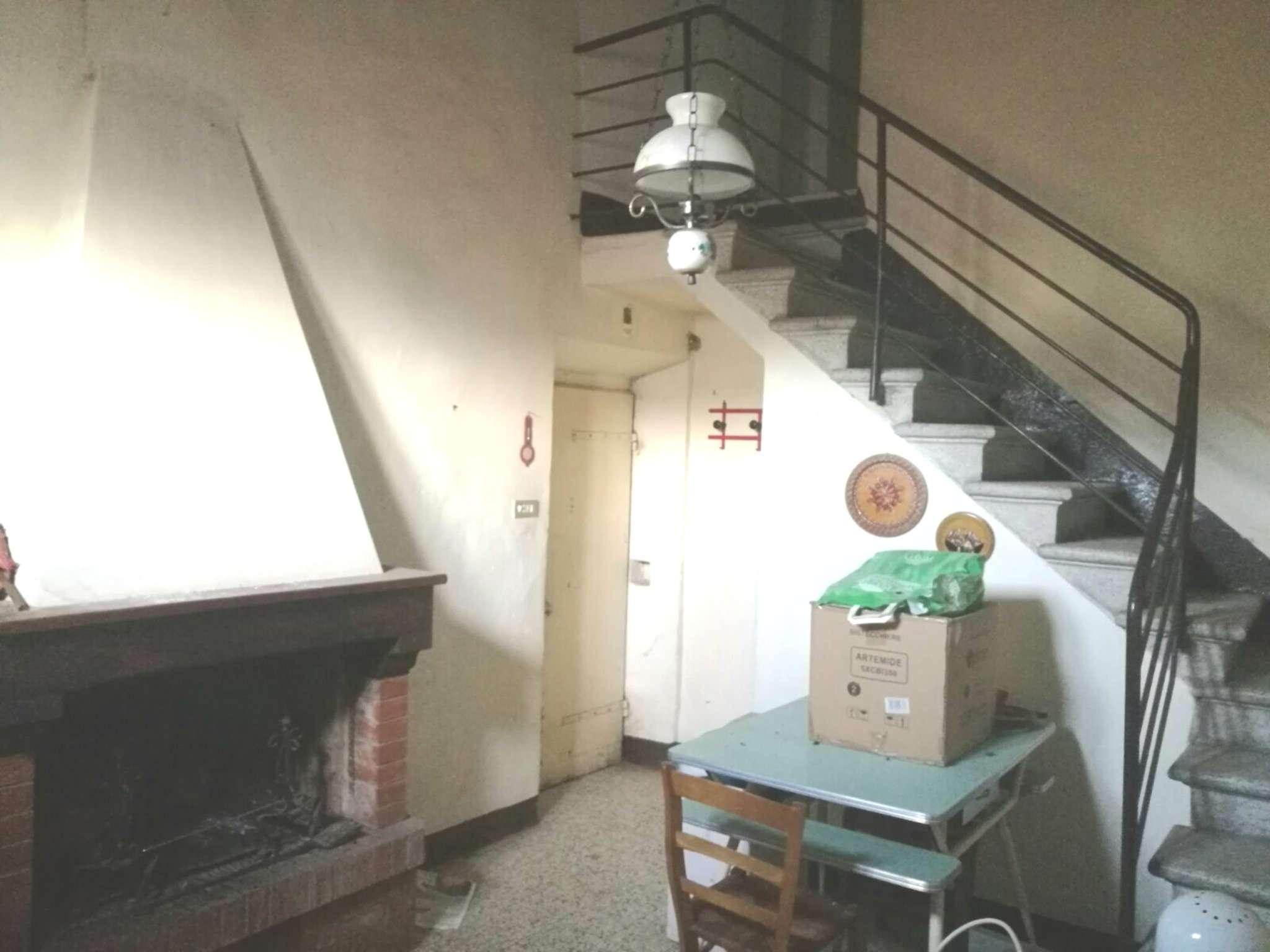 Soluzione Indipendente in vendita a Calenzano, 4 locali, prezzo € 78.000 | CambioCasa.it