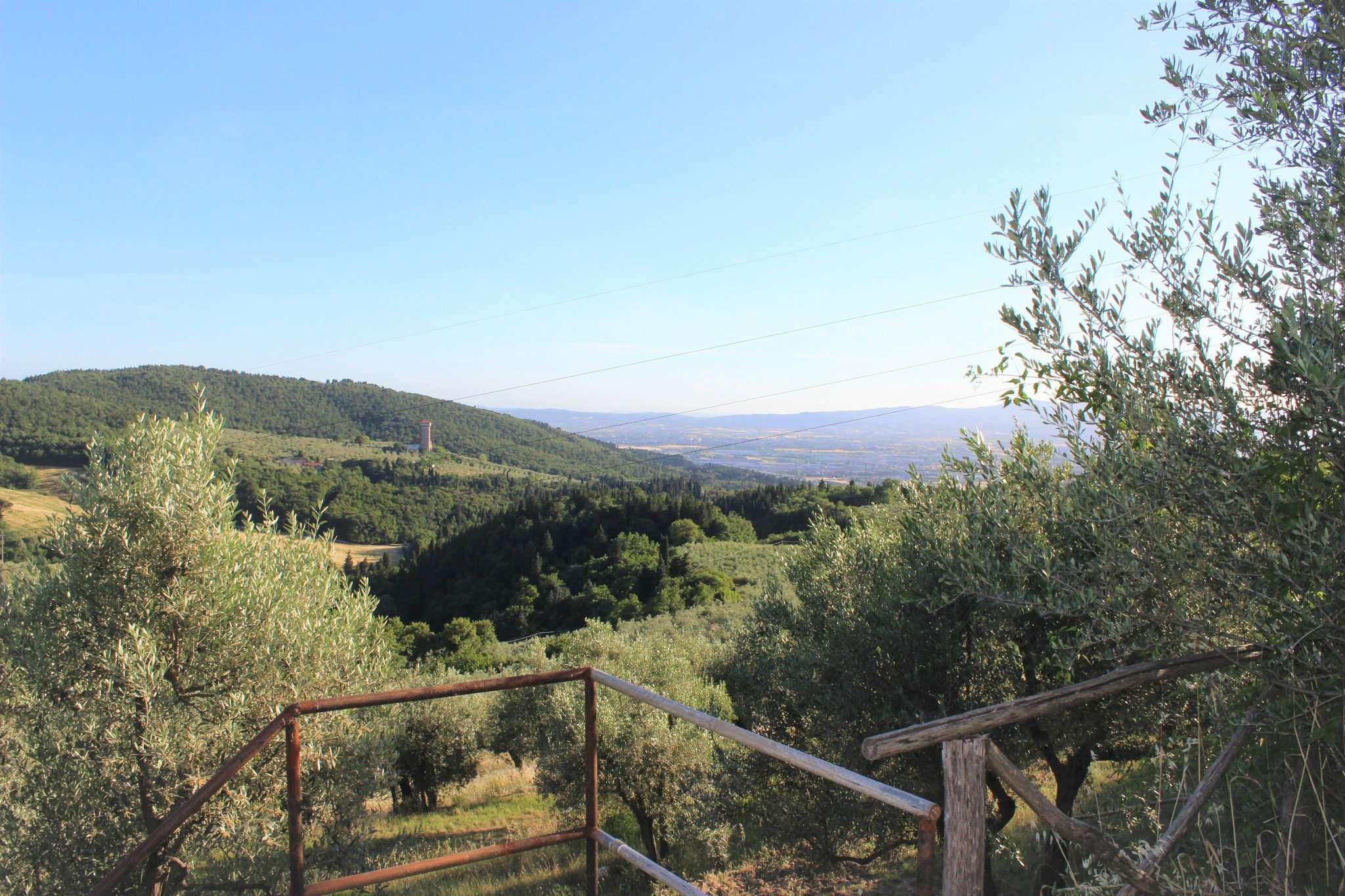 Soluzione Indipendente in vendita a Calenzano, 2 locali, prezzo € 139.000 | CambioCasa.it