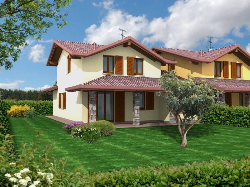 Villa in Vendita a Cantù