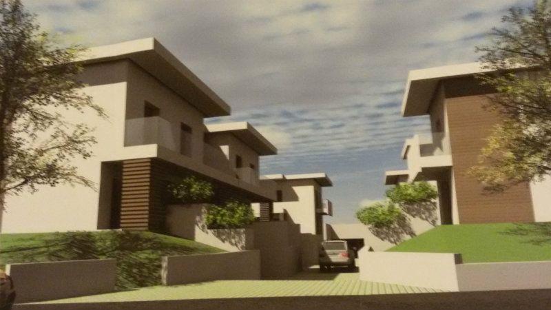 Villa in vendita a Figino Serenza, 5 locali, prezzo € 365.000 | Cambiocasa.it