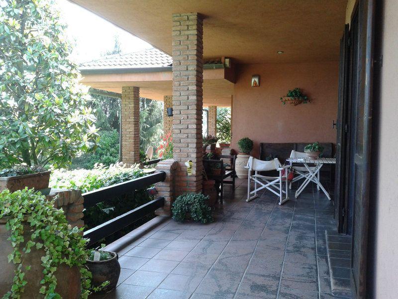 Villa in vendita a Pecetto Torinese, 13 locali, Trattative riservate | Cambiocasa.it