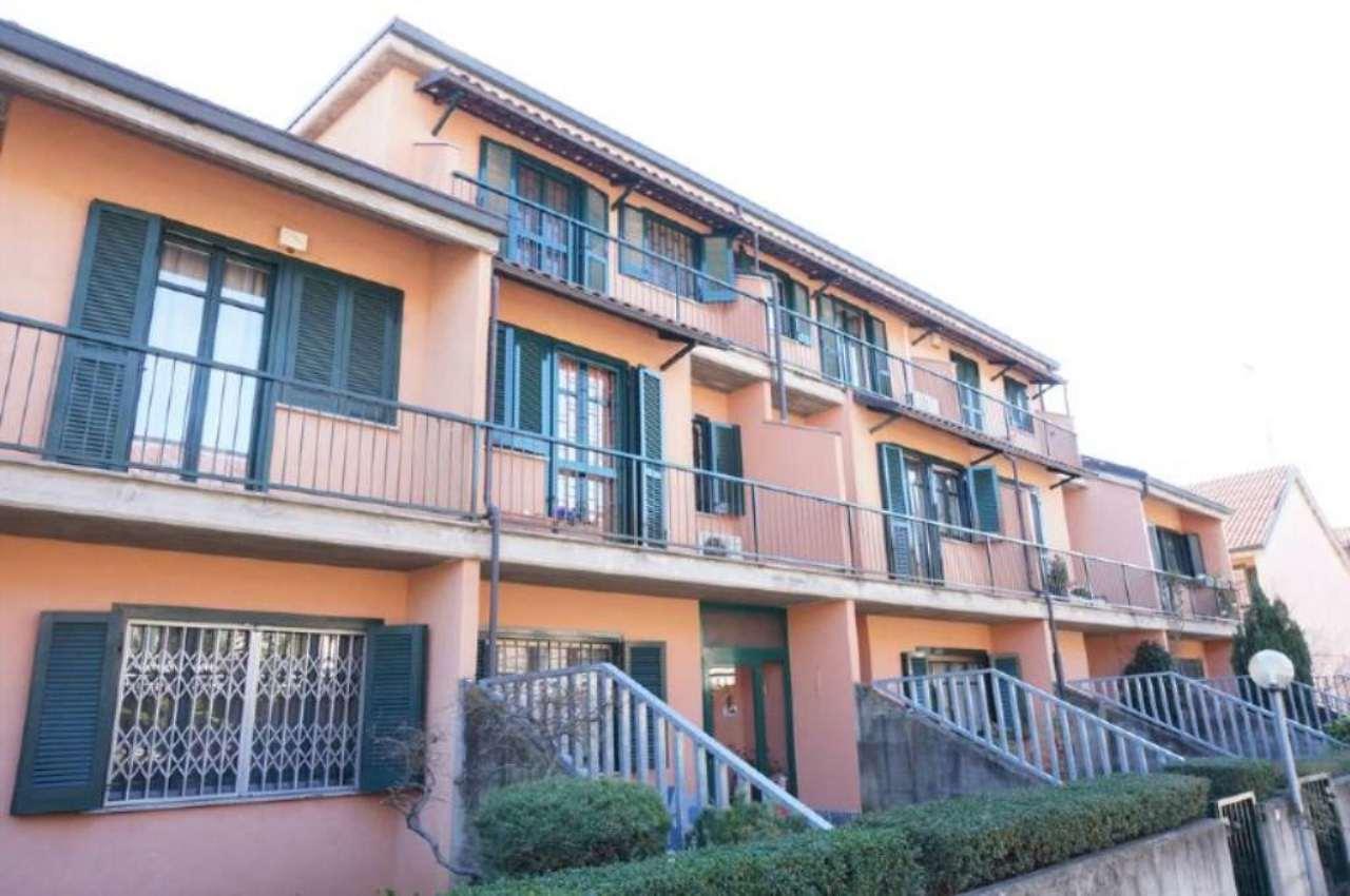 Villa a Schiera in Vendita a Grugliasco