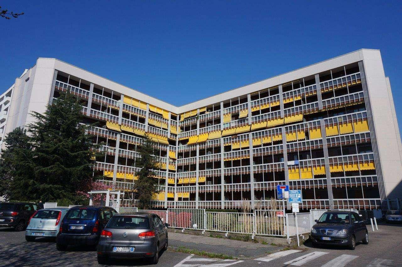 Appartamento in vendita corso Francia 214 Collegno