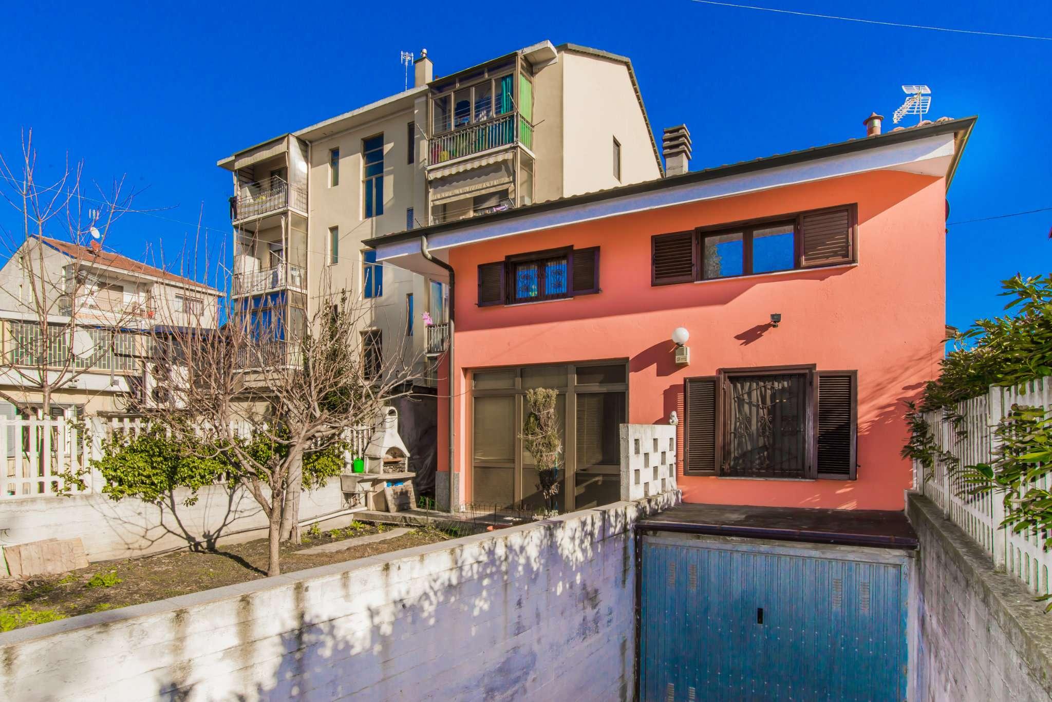 Casa Indipendente in vendita strada Castello di mirafiori Nichelino