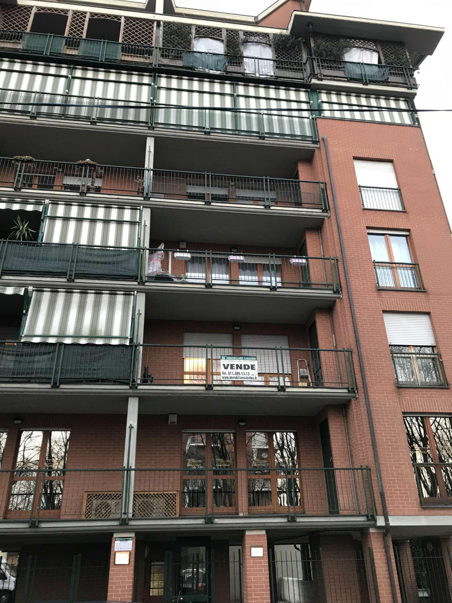 Appartamento in vendita piazza Della Repubblica Collegno