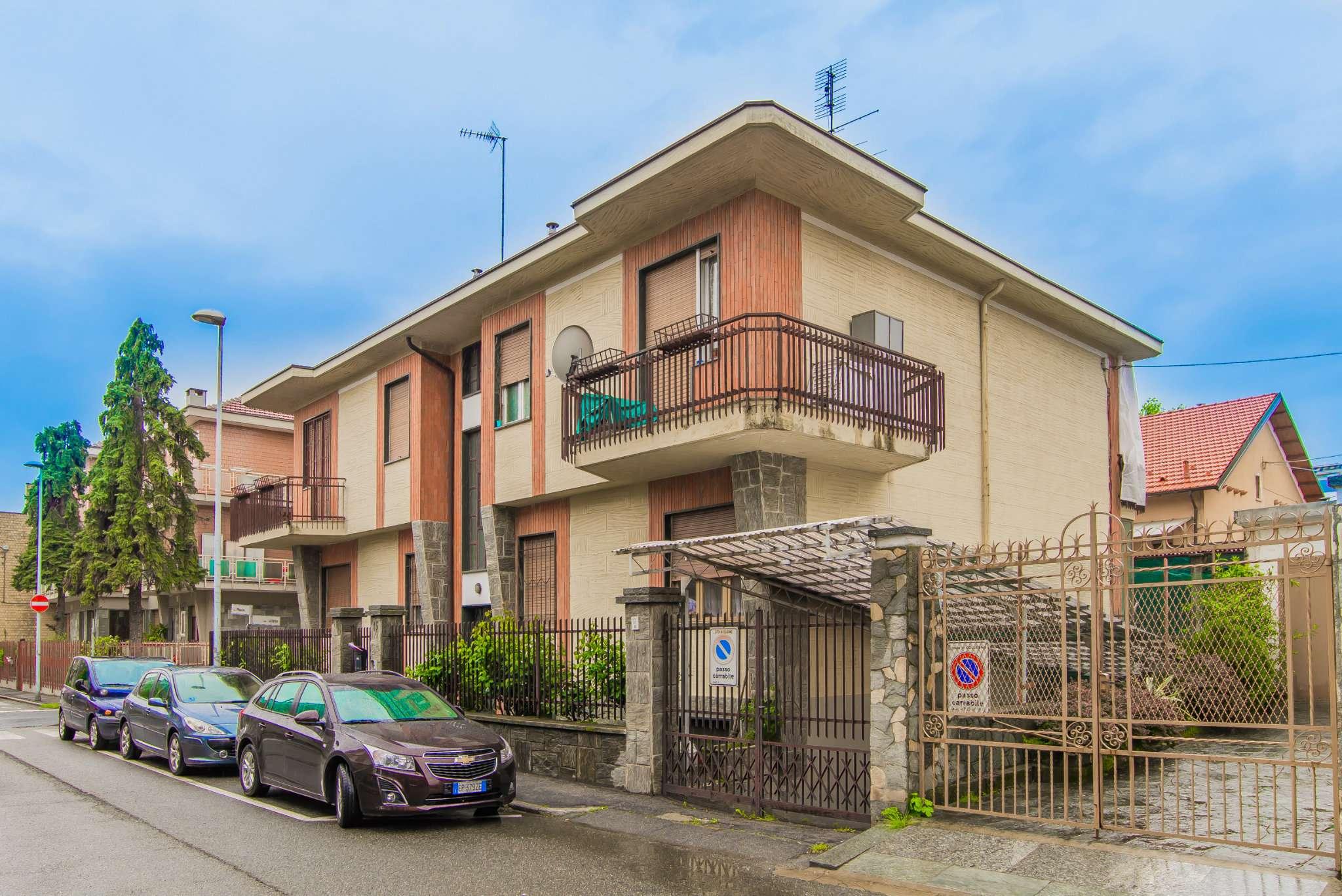 Appartamento in vendita via meana 13 Collegno