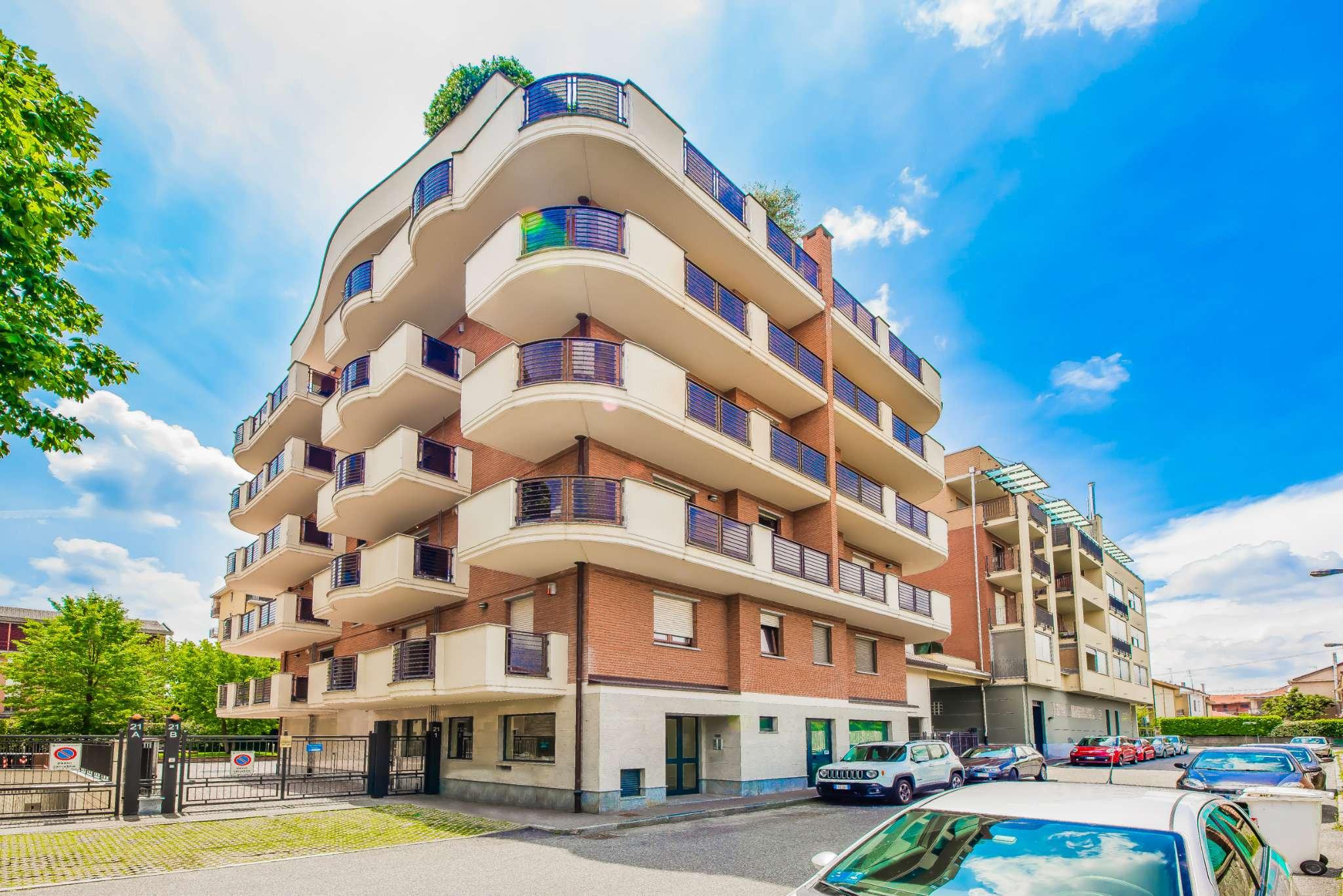 Appartamento in vendita via Piero Gobetti 21 Collegno