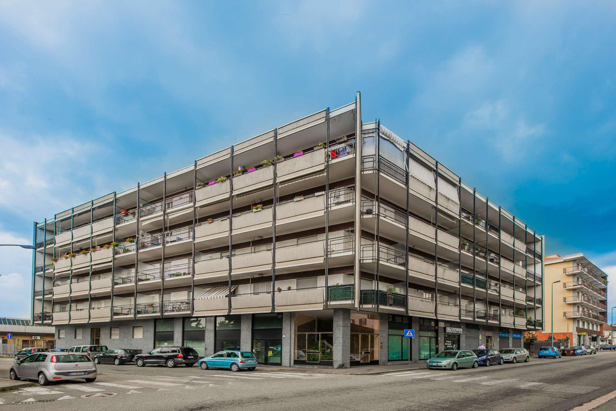 Appartamento in vendita via Don Caustico 145 Grugliasco