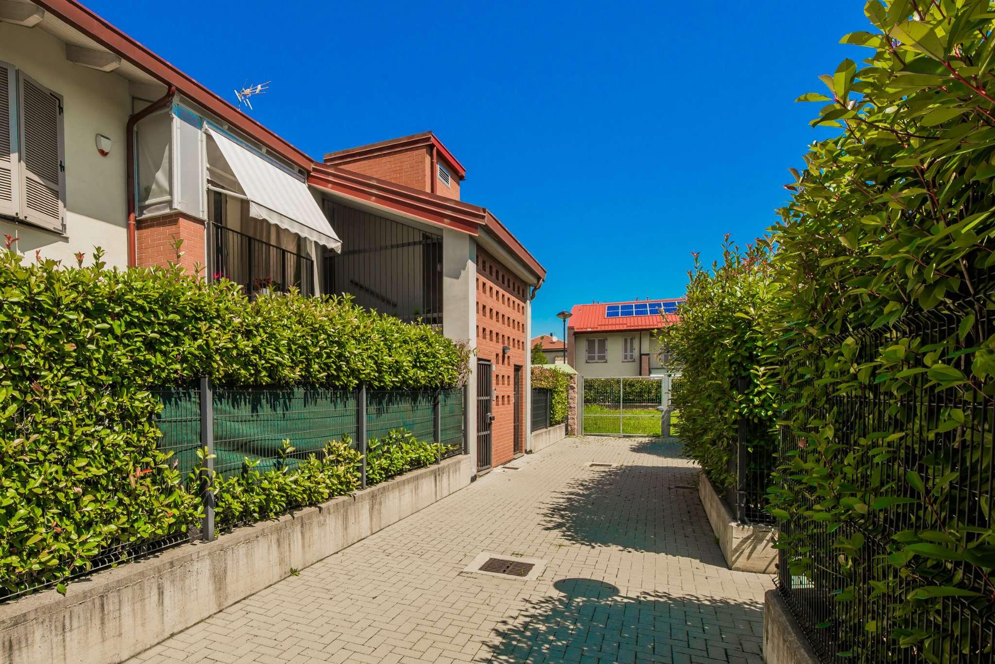Appartamento in vendita via De André 47 Grugliasco