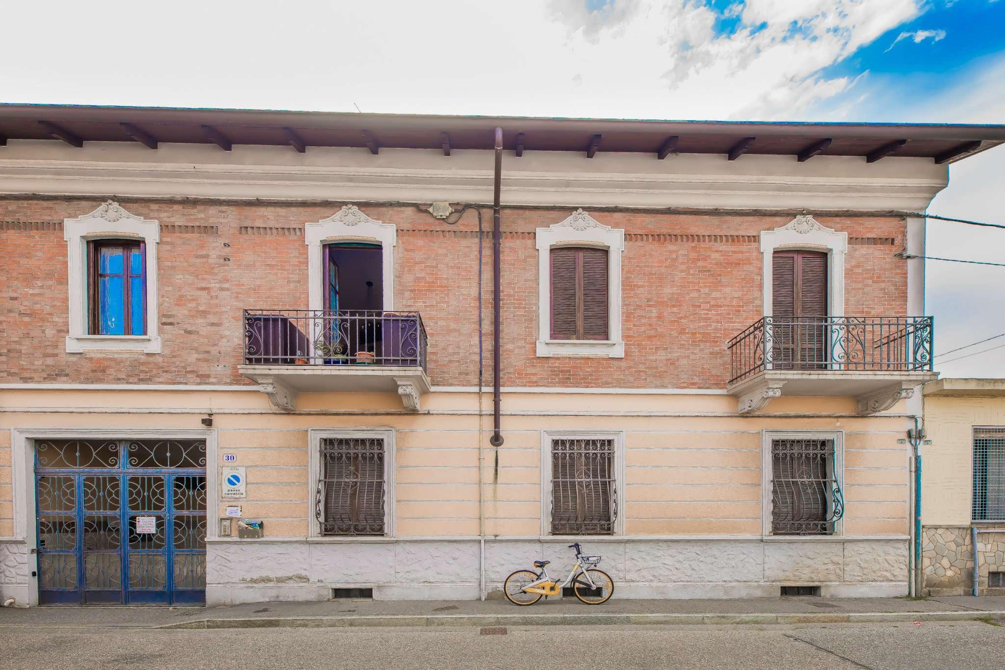 Appartamento in vendita via Macedonia 30 Collegno