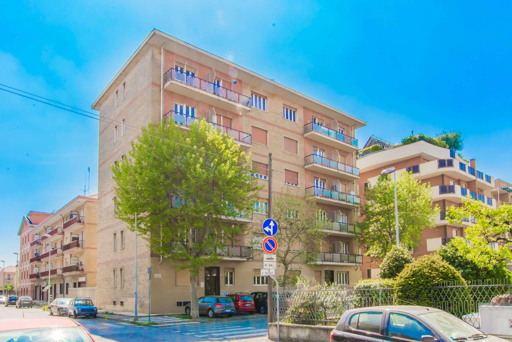 Appartamento in vendita via Gobetti 17 Collegno