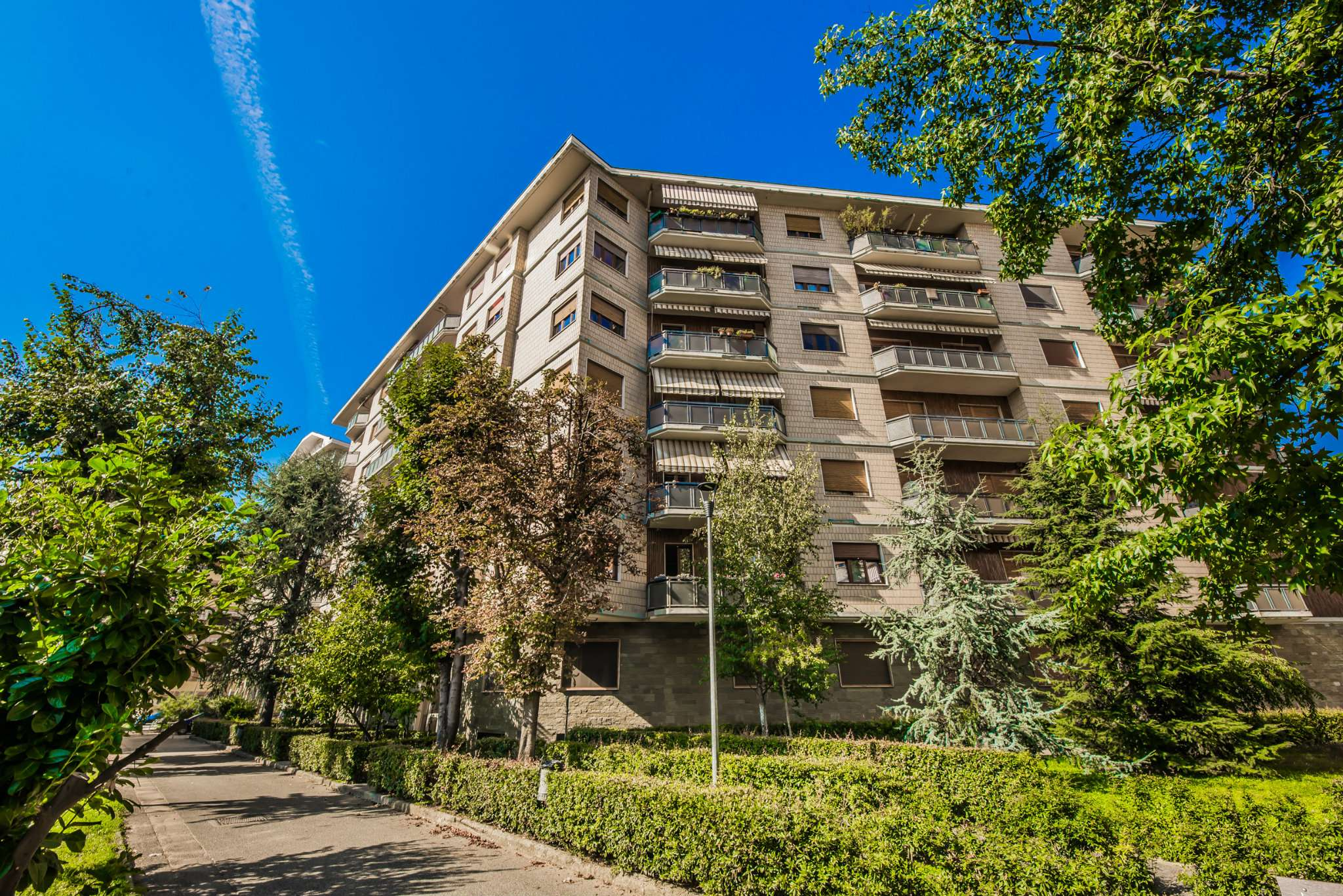 Appartamento in vendita via Montessori Collegno