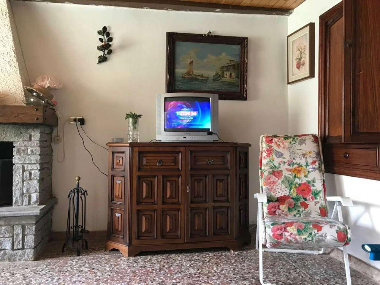 Foto 1 di Quadrilocale via Vernetto, frazione Procaria, Ceres