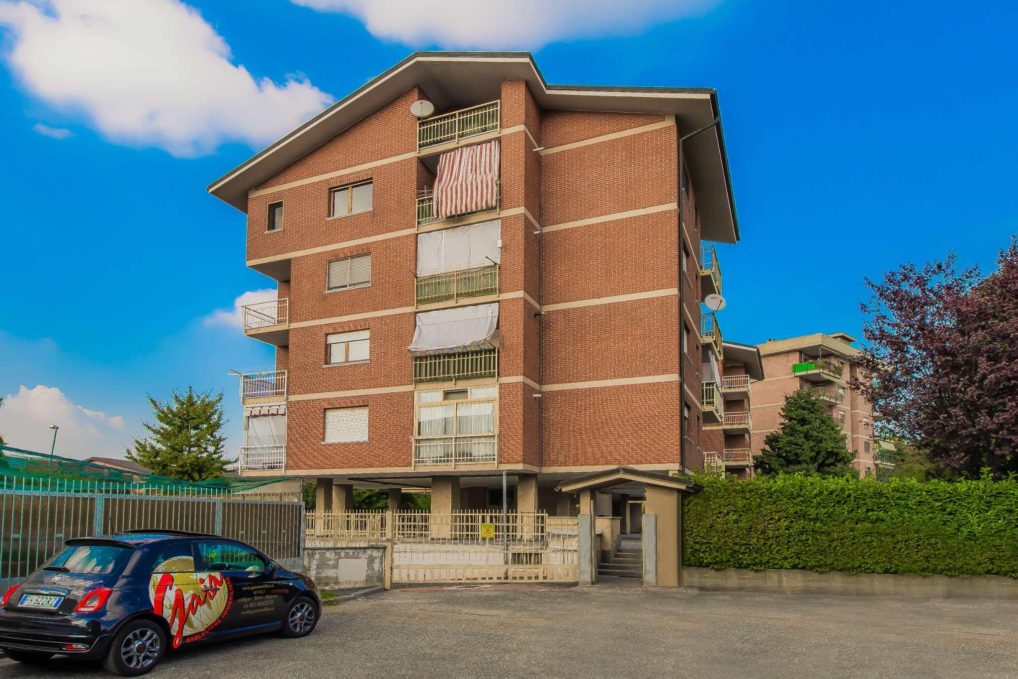 Appartamento in vendita via Pianezza 26 Collegno