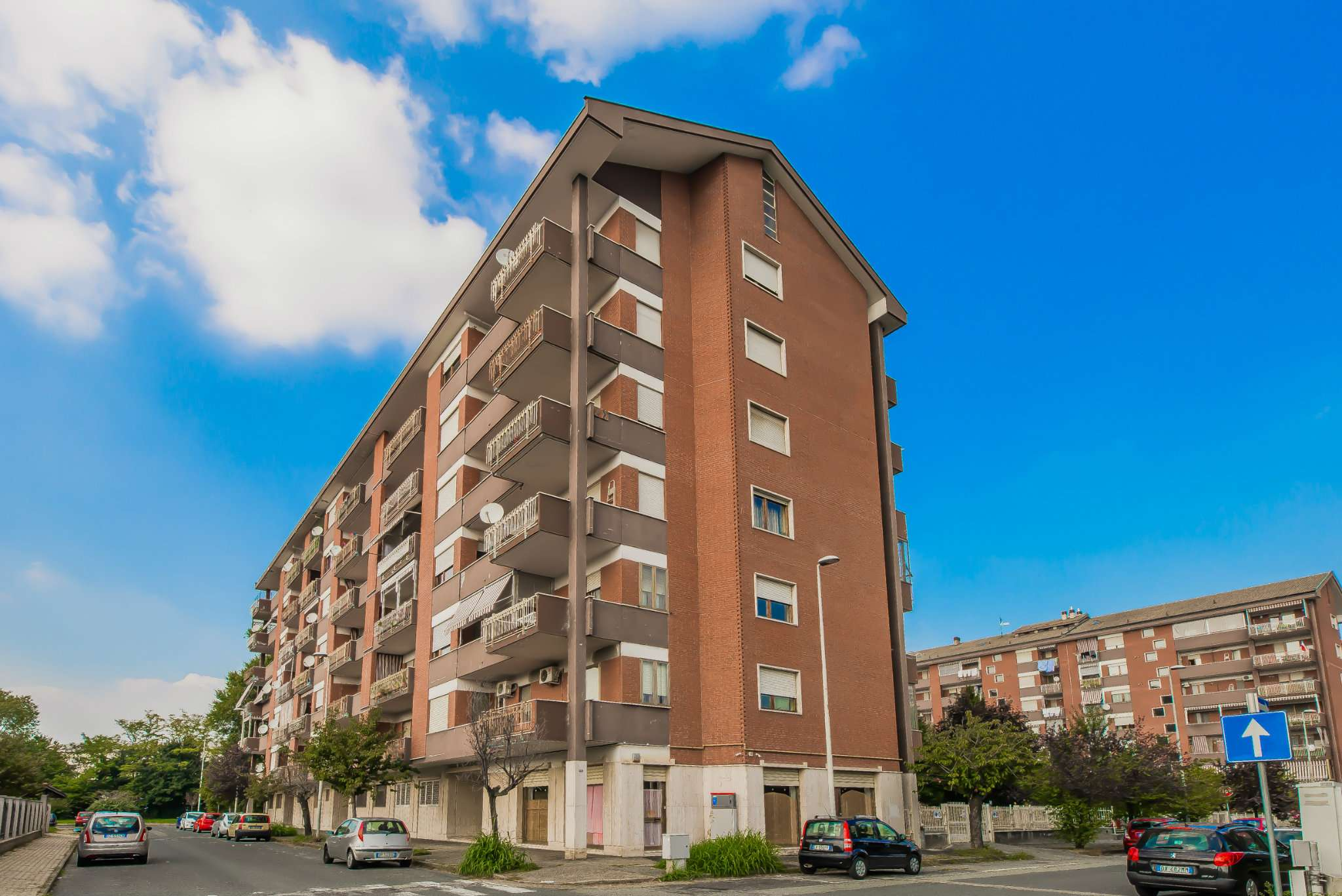 Appartamento in vendita via Vittime di Bologna 2 Collegno