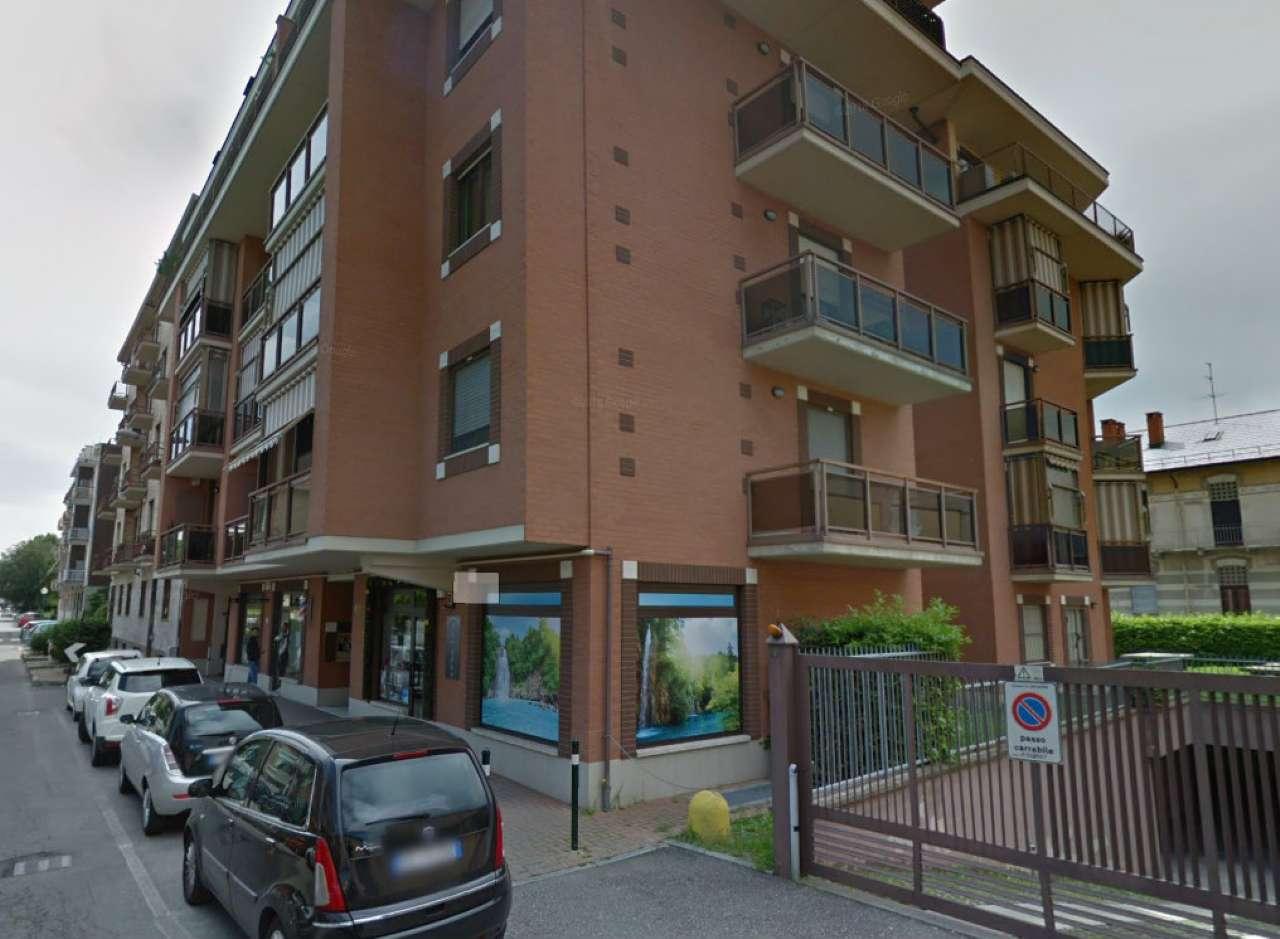 Appartamento in affitto via Fabbrichetta 10 Collegno