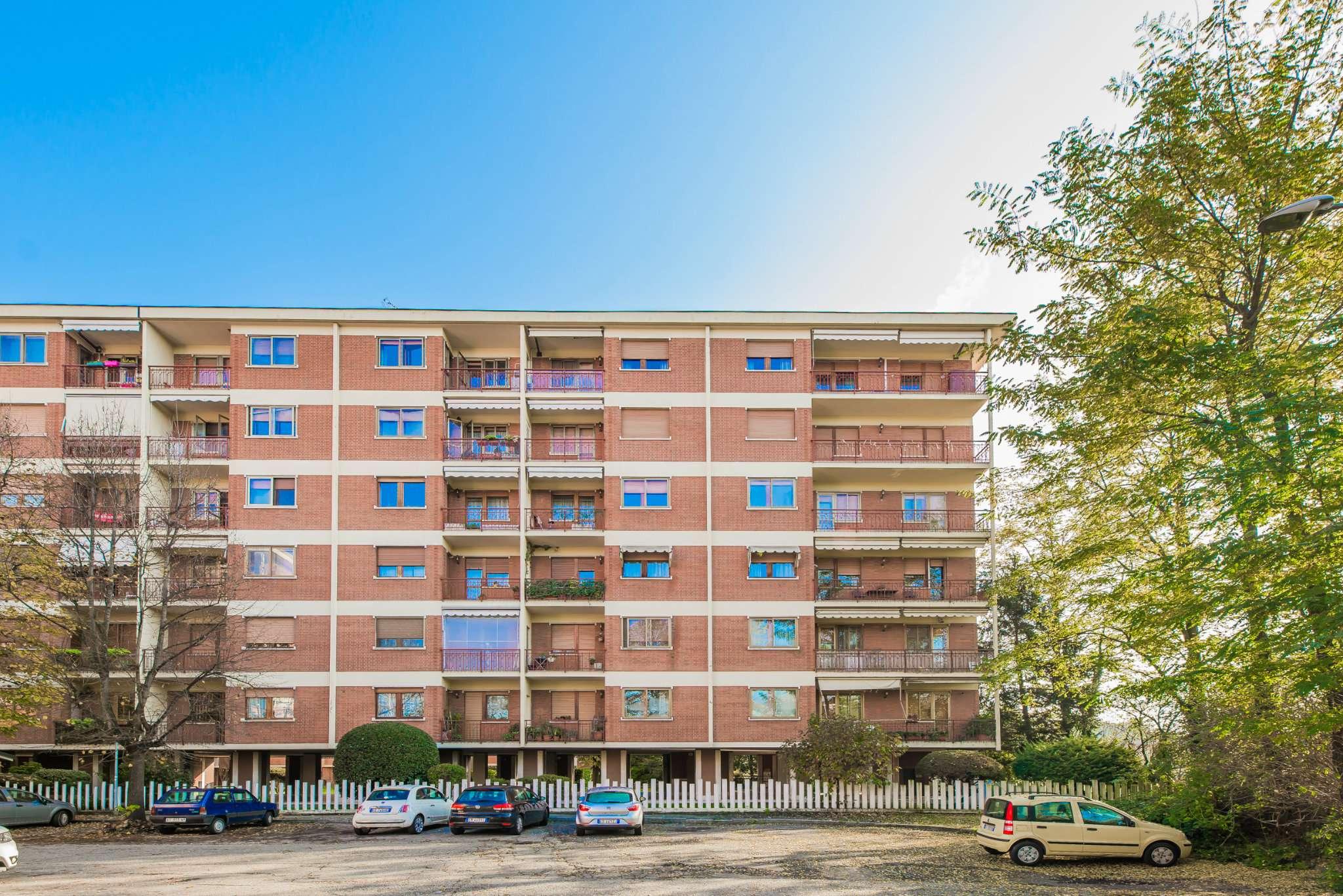Appartamento in vendita via La Pira Collegno