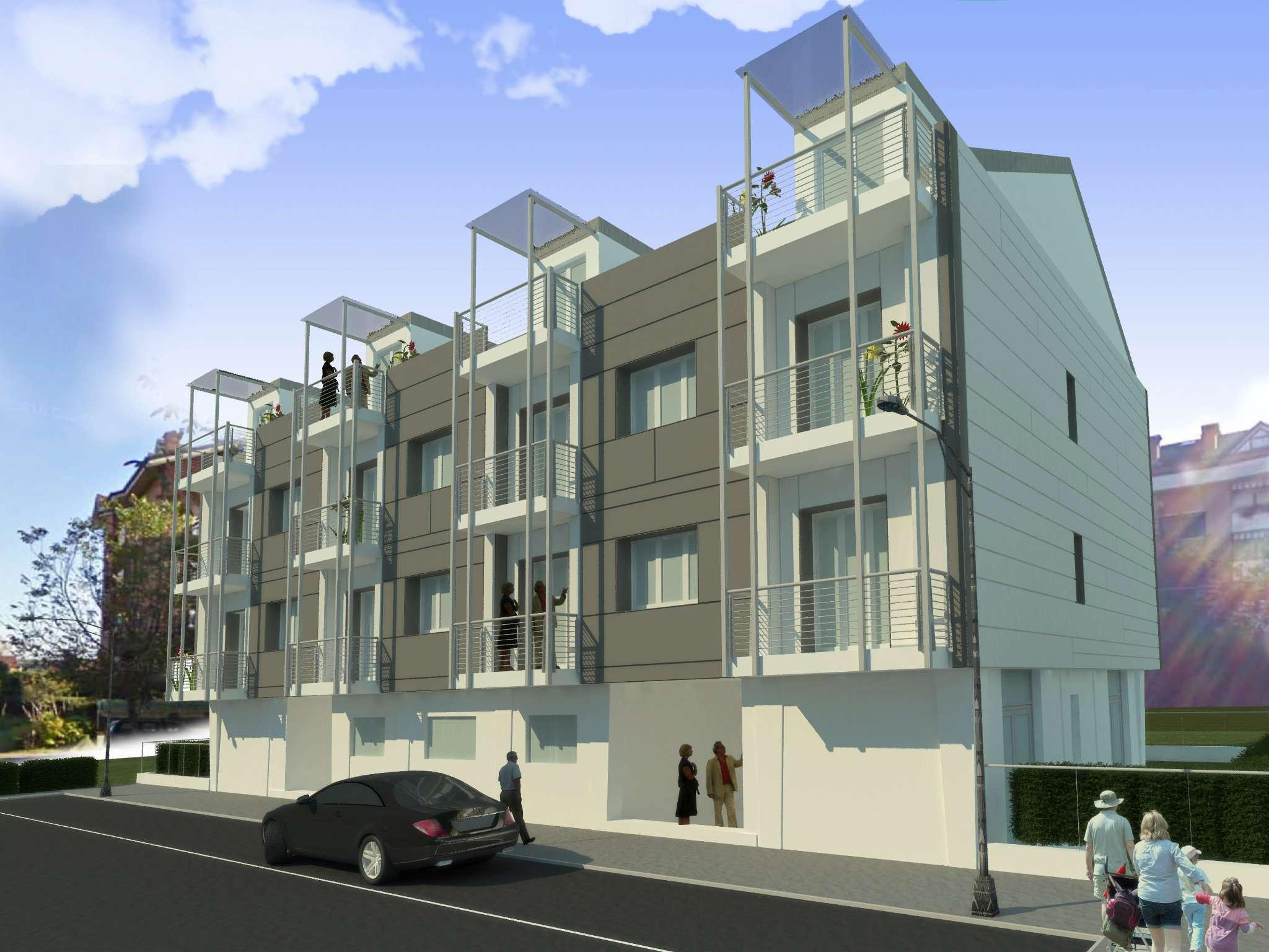 Appartamento in vendita via Alba 14 San Mauro Torinese