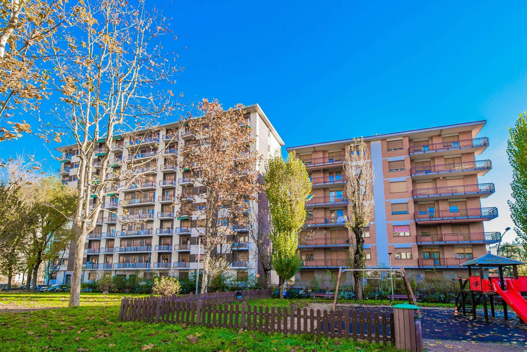 Appartamento in vendita corso corso antony 16 Collegno