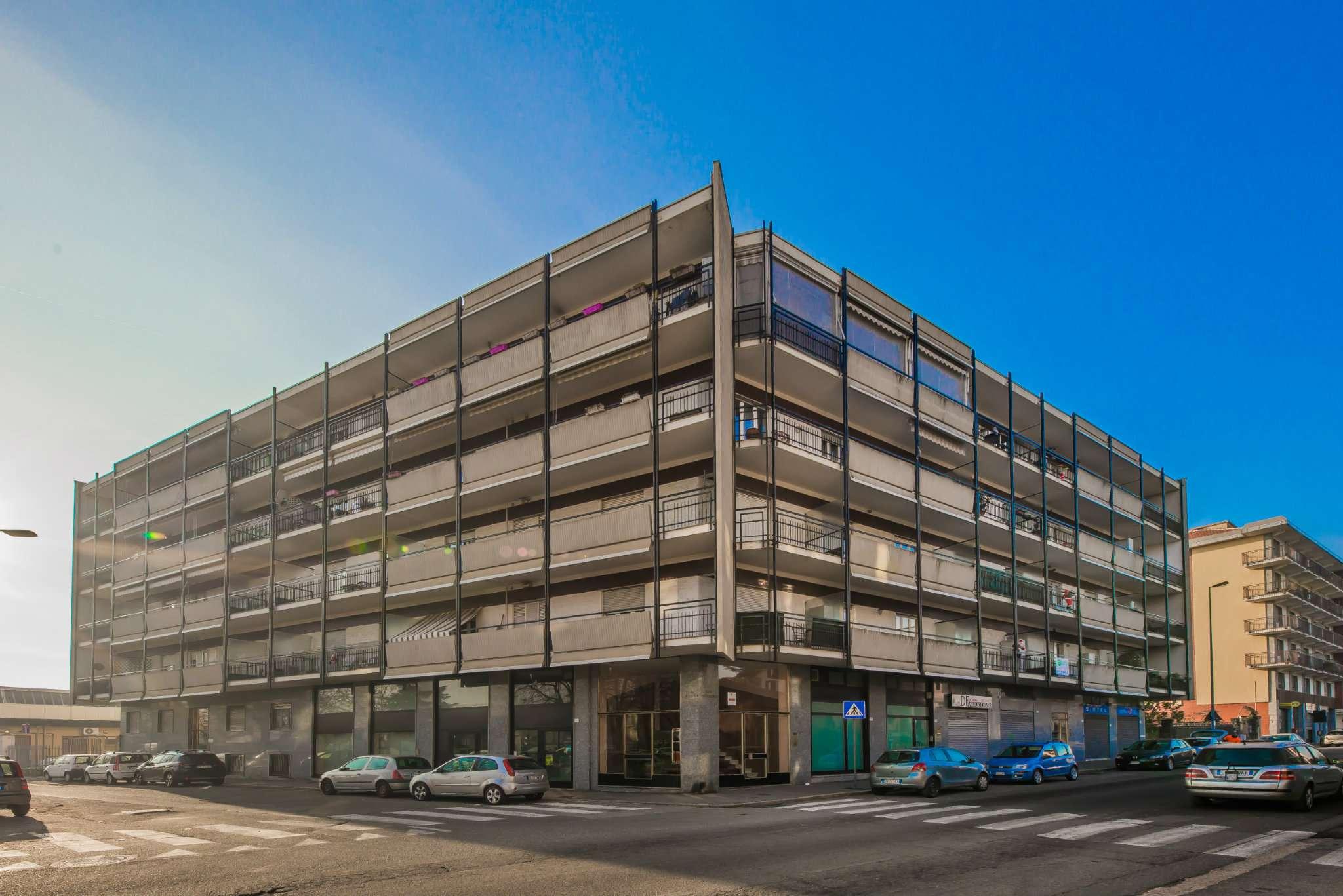 Appartamento in vendita via Don Caustico Grugliasco