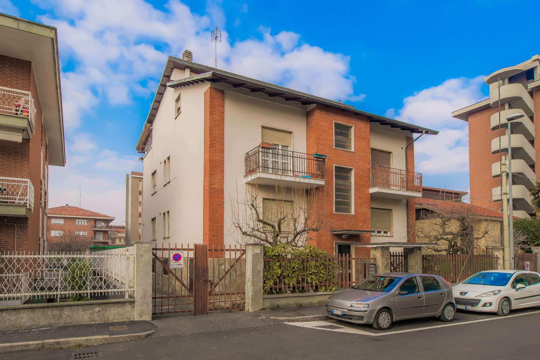 Appartamento in vendita via Almese Collegno