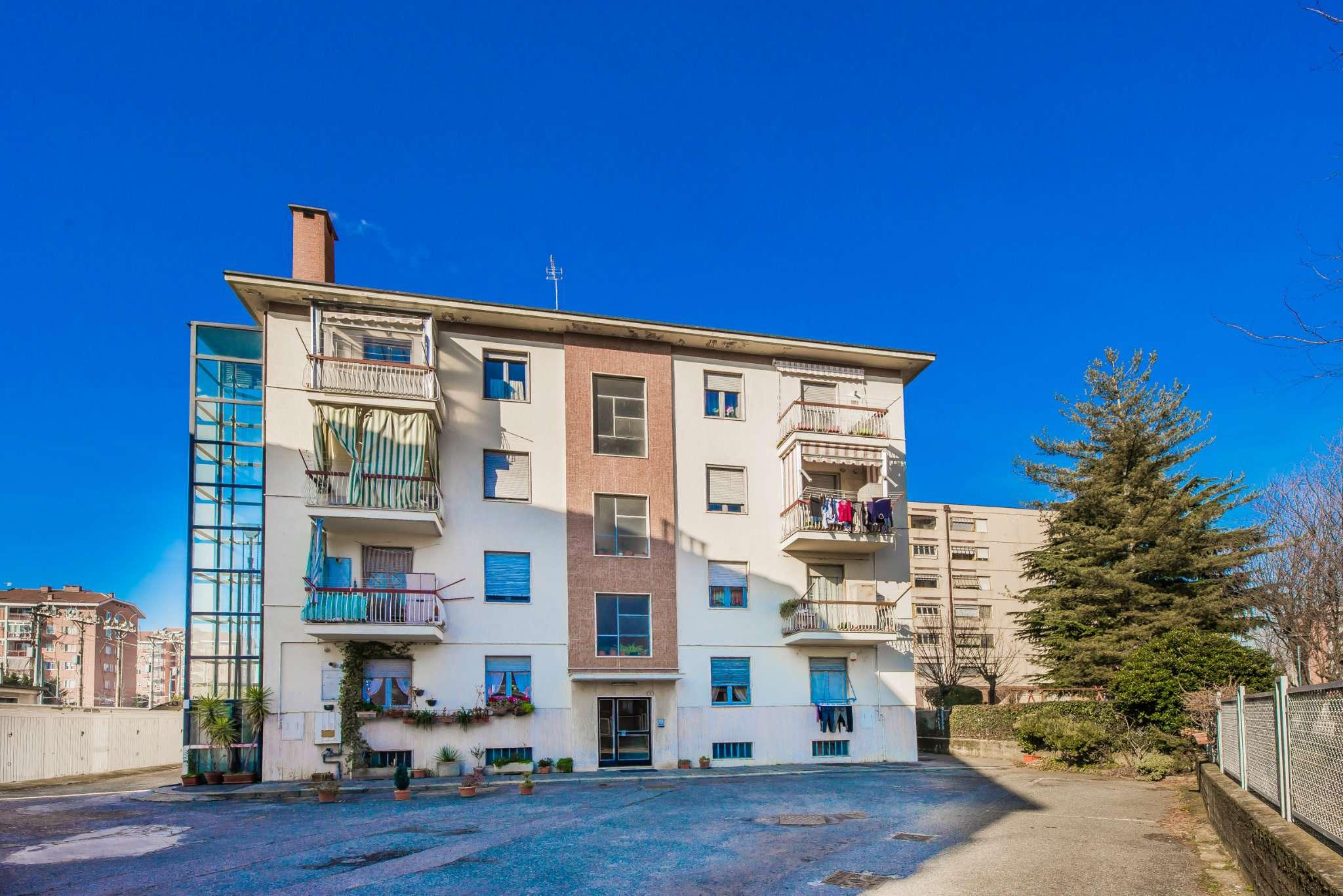 Appartamento in vendita via Colombo Collegno