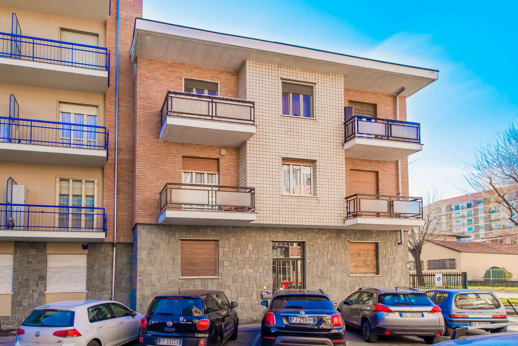 Appartamento in vendita via Trieste Collegno